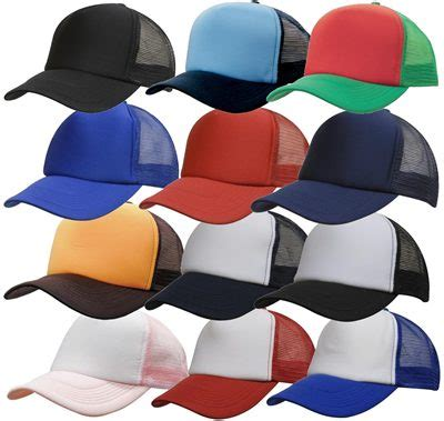Topi Trucker Ufc High Quality Hats cheap truckers cap with adjustable plastic