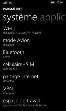 comment renommer mon nokia 635 comment configurer les mms sur mon nokia lumia 635 r 233 solue