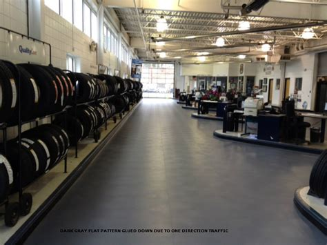 Extra Heavy Duty Garage Floor Tiles  Garage Flooring