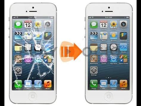 youtube tutorial iphone 5s cambiar pantalla iphone 5 5s original tutorial youtube