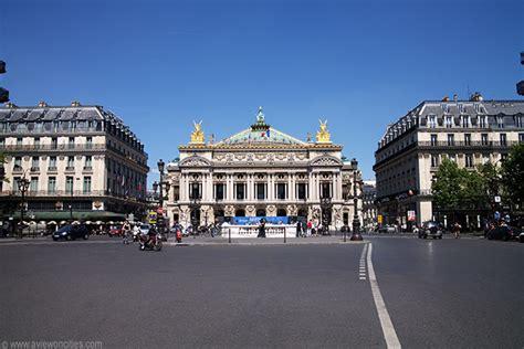 A Place Opera Place De L Op 233 Ra Pictures