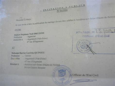 Publication Des Bancs by Publication Des Bancs 224 Argenteuil Nolwenn Et Hubert
