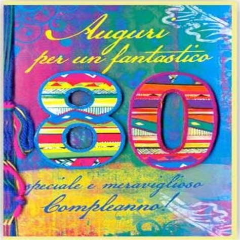 lettera compleanno pap 224 80 anni tondekapper