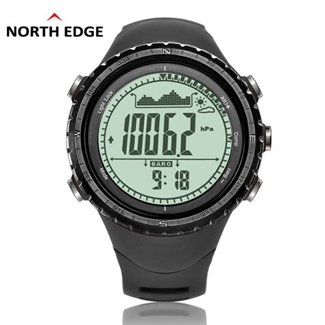 sports altimeter barometer compass thermometer
