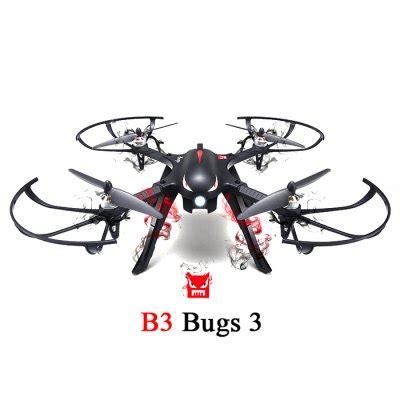 Drone Mjx Bugs 3 drone barato para gopro ou outra c 194 mera de a 199 195 o