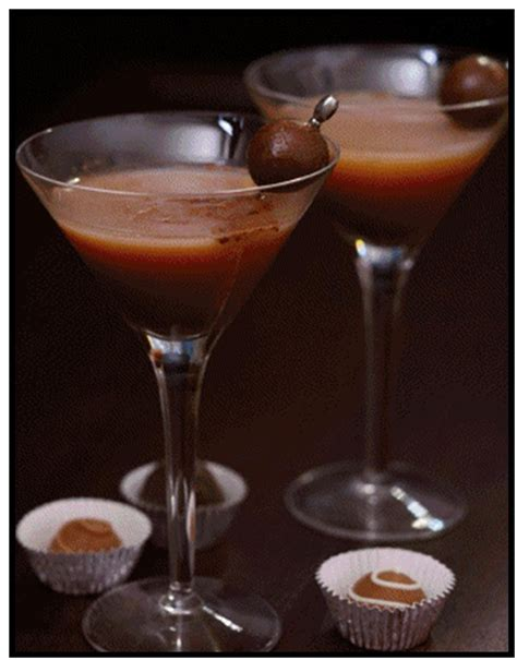 chocolate caramel martini chocolate cocktails and martinis to make your day jfw
