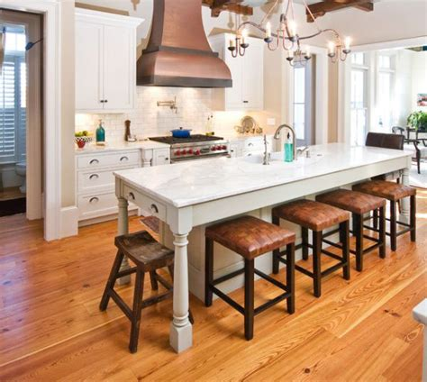 island tables for kitchen kitchen island table