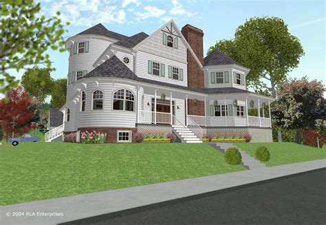 Exterior House Design Pictures