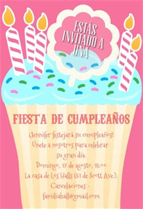 para imprimir de invitacion a fiestas de cumpleanos infantiles view invitaciones de cumplea 241 os para imprimir gratis ebdtb