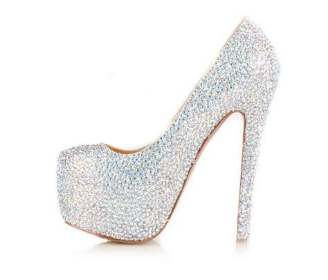 gorgeous high heel shoes gorgeous high heel rhinestone fashion high heels 4 colors