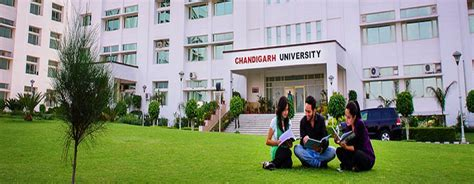 Cu Mba Fees by Apex Institute Of Technology Ait Chandigarh