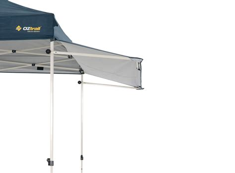 removable awning oztrail removable gazebo awning kit