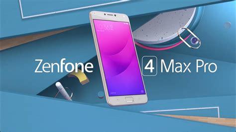 zenfone 4 max pro سعر ومواصفات هاتف asus zenfone 4 max pro zc554kl