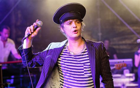 Pete Doherty Offered Reality Show by Pete Doherty Announces Uk Shows For December Nme
