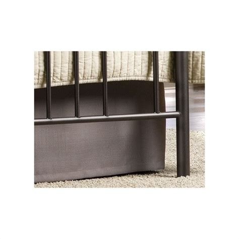 hillsdale metal headboards hillsdale oklahoma metal headboard in bronze finish 1300 xx0