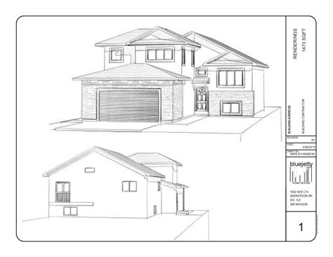 modified bi level house plans modified bi level house plans canada