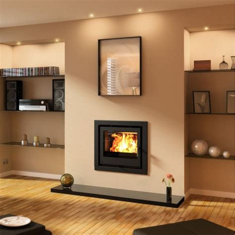 Fireplace Sale Uk by Aarrow Iseries 400s Multi Fuel Woodburning Inset Stove