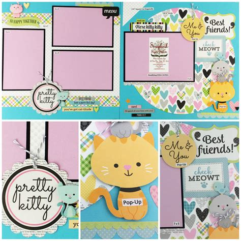 20 New Page Layout Kits Added