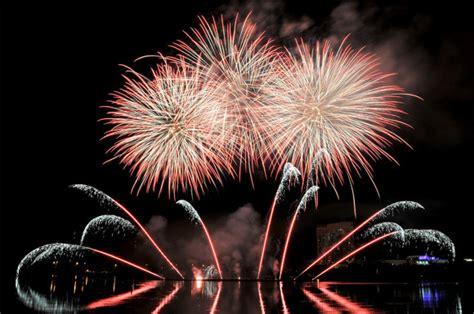 new year in ottawa new year fireworks in ottawa