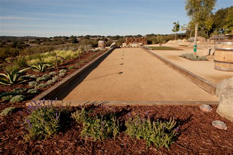 Decomposed Granite Patios Santa Barbara Hardscape Design And Installation Ventura