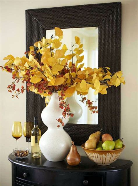 simple fall decorating ideas 25 easy fall decorating ideas