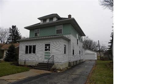 Houses For Sale In Mayville Wi by 423 Seitz Ave Mayville Wi 53050 Foreclosed Home Information