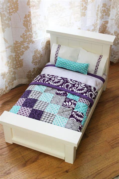 Diy American Girl Furniture