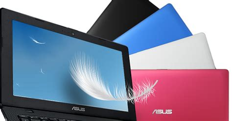 Laptop Asus Terbaru Tahun 10 daftar harga notebook asus murah terbaru tahun 2018
