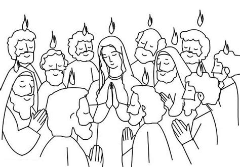 Holy Spirit Coloring Pages For Children by Holy Spirit Coloring Pages Coloring Pages For Free