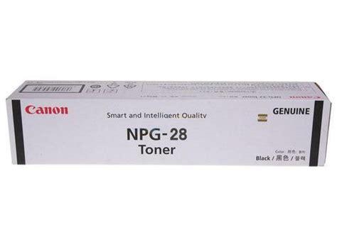 Toner Npg 51 Original 1 canon genuine npg 28 toner npg28 end 12 2 2017 10 15 pm