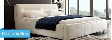 polsterbett hoch polsterbetten onlineshop stoffbetten bei schlafwelt de