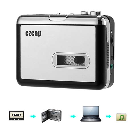 cassette converter wholesale cassette to mp3 converter from china