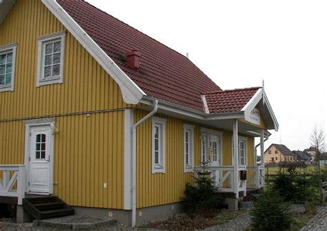 massiv fertigteilhaus fertighaus aus holz schwedenhaus auch als exklusives