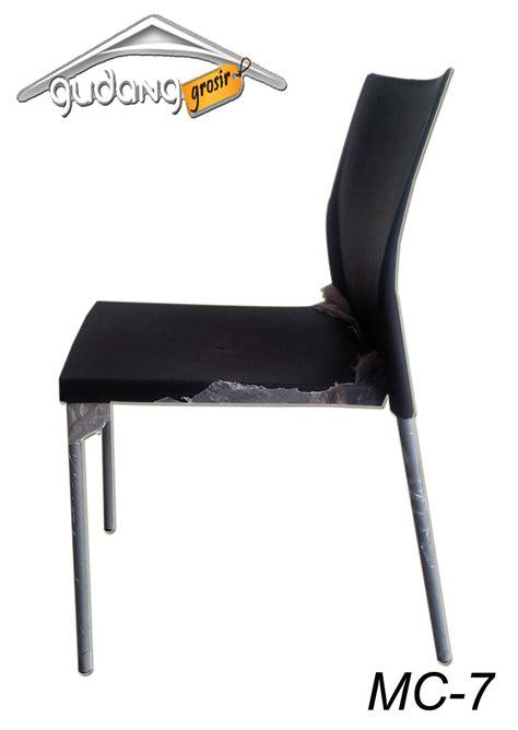 Kursi Untuk Warnet kursi oreo kaki besi