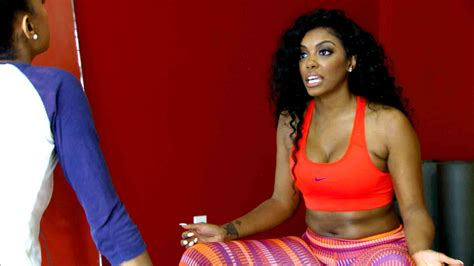 porsha williams 2016 no sisterly love porsha williams rips her pregnant sister