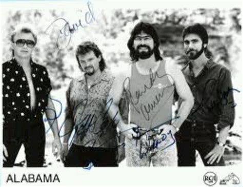 exle biography wikipedia 23 best images about alabama band one of the best bands