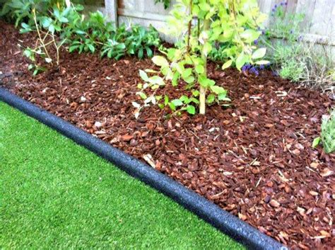 Recycled Rubber Garden Edging Uk Garden Xcyyxh Com