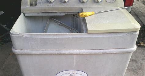 Capasitor Mesin Cuci cara servis mesin cuci capasitor 28 images cara servis