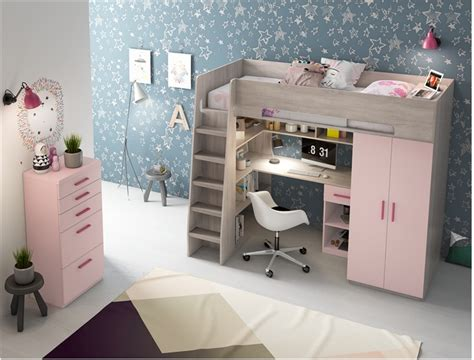 camas altas con escritorio abajo 191 que cama elijo para un dormitorio infant 237 l