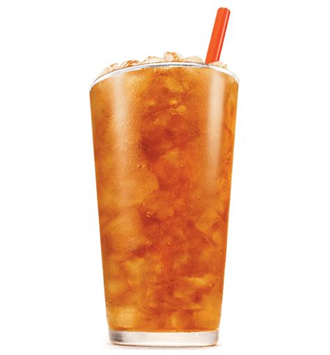 Iced Tea   BURGER KING®