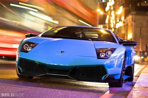 Blue Lamborghini Cars Lamborghini Murcielago 2013 Blue Image 64