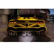 Mod Car Zentorno From GTA 5 For San Andreas Cheat High Quality Of