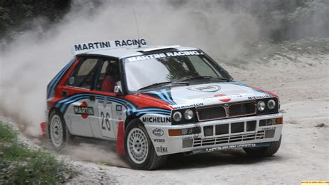 5 lancia delta hd wallpapers backgrounds wallpaper abyss