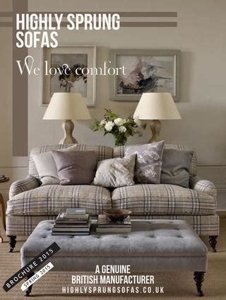 highly sprung sofas highly sprung sofas brochure by highlysprungsofas issuu