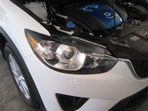 mazda 5 headlight bulb how to adjust headlights 2010 mazda mazda5 headlight