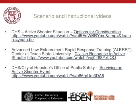 active shooter survival guide 21 lifesaving lessons on how to survive a deadly active shooter situation books active shooter educational resources for cornell