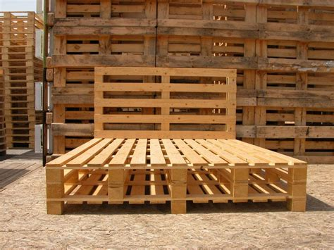 letti in pallet news mobili in pallet