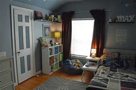 Wars Bedroom L by La Chambre Wars Faire Une D 233 Coration 224 L Aide De