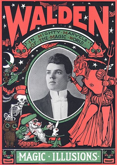 walden book poster 17 best images about the magician s assistant on