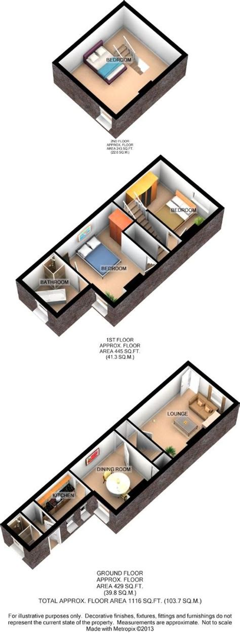 how to make 3d interactive map 3d floorplan would make great content for a